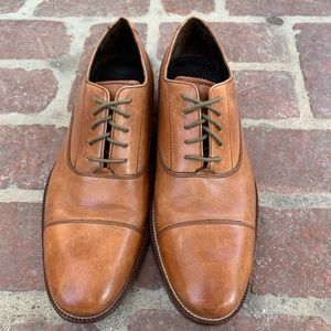 COLE HANN | MENS | DRESS SHOES | SIZE | 11